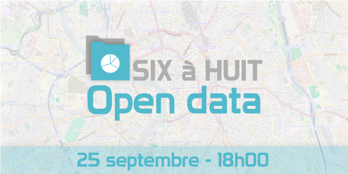 6 à 8 Open Data  : Archives municipales de la ville de Toulouse