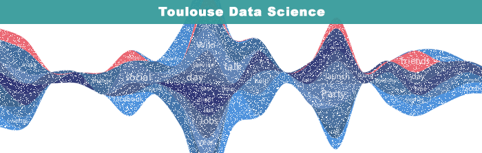 Toulouse Data Science : La Machine Learning pour tous!