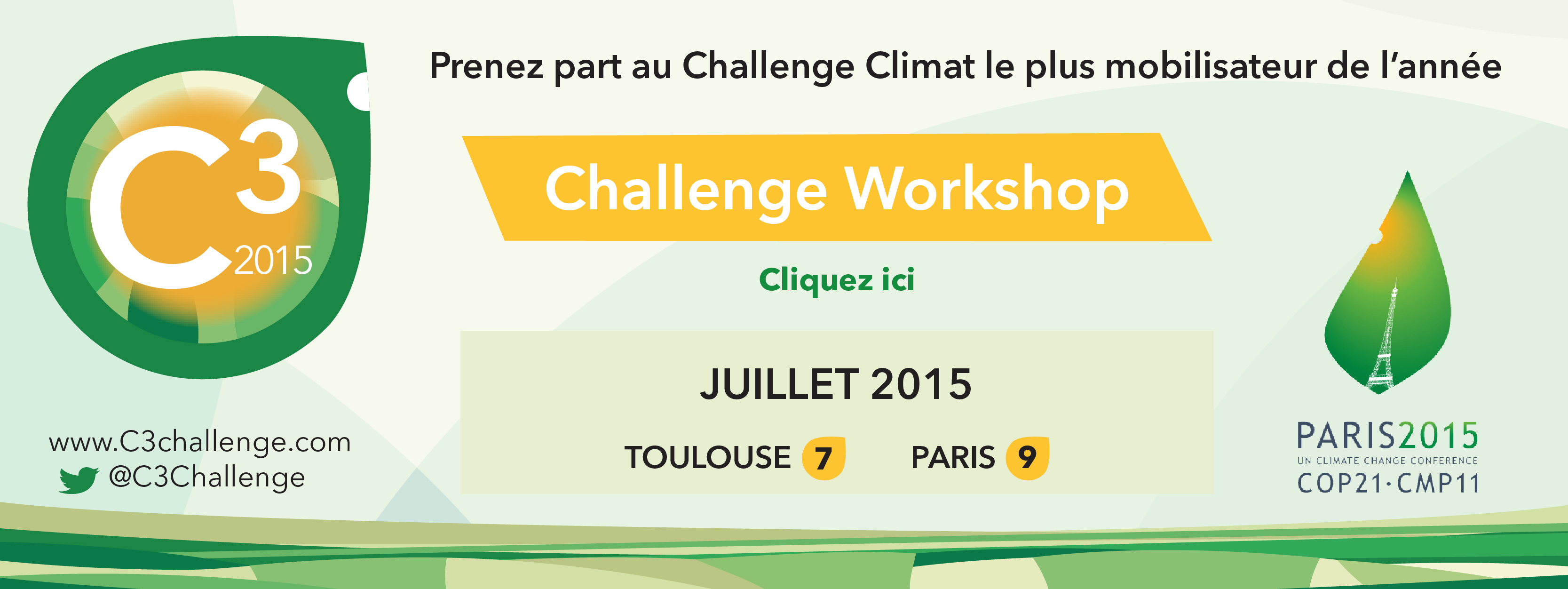C3 - Challenge Workshop - phase 2 de la démarche