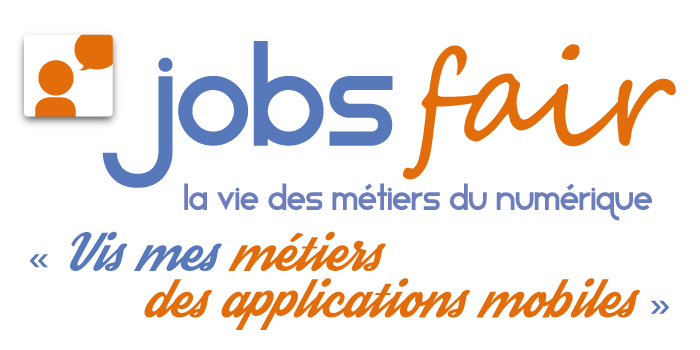 Jobsfair : vis mes métiers des applications mobiles