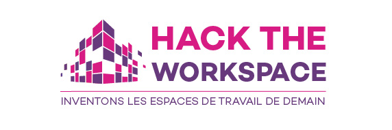 Hack The Workspace - Barcamp