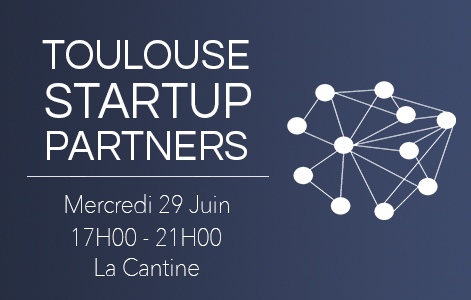 Toulouse Startup Partners