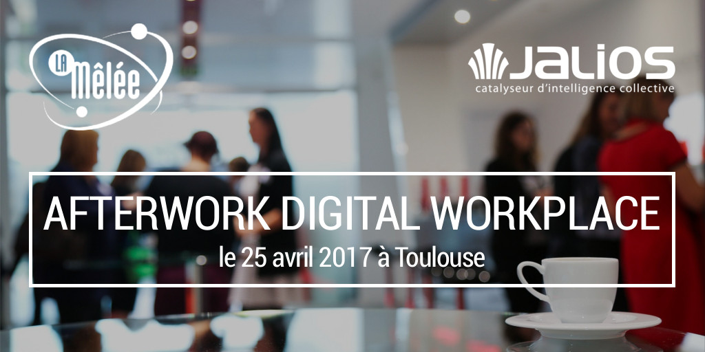 AFTERWORK DIGITAL WORKPLACE