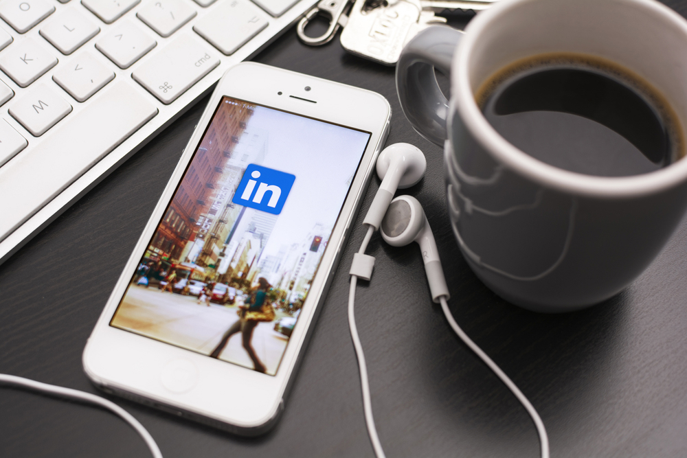 Booster son business grâce à LinkedIn : Yes you can !