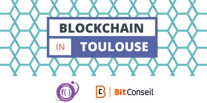 Blockchain In Toulouse - Episode 2 - Parlons smart contracts avec iEx.ec