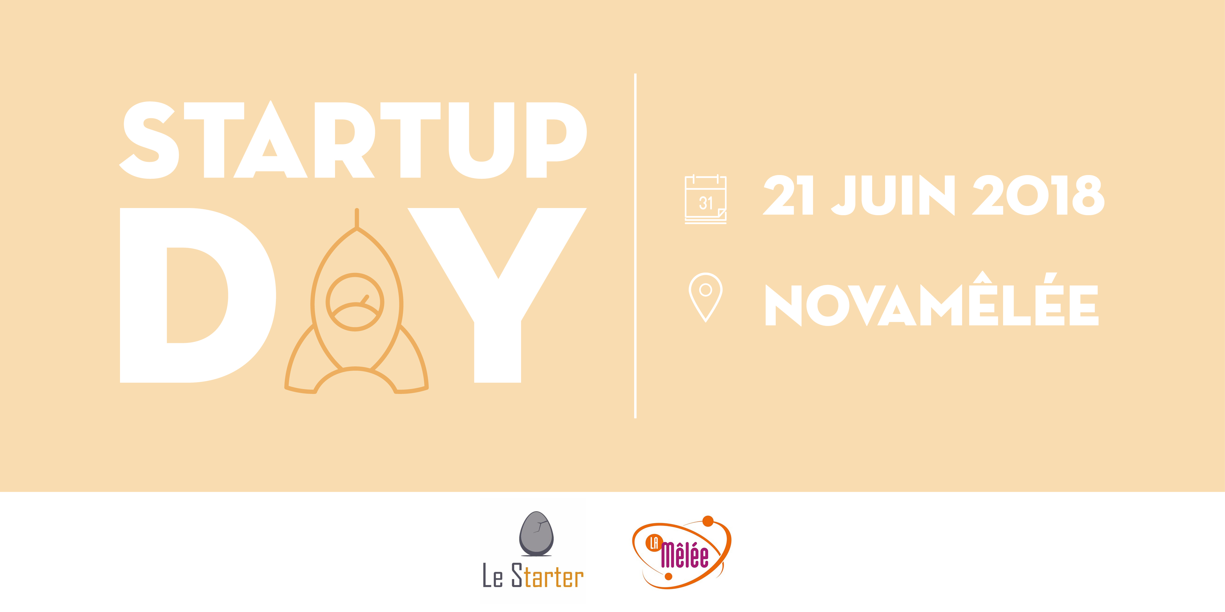 Startup Day #2