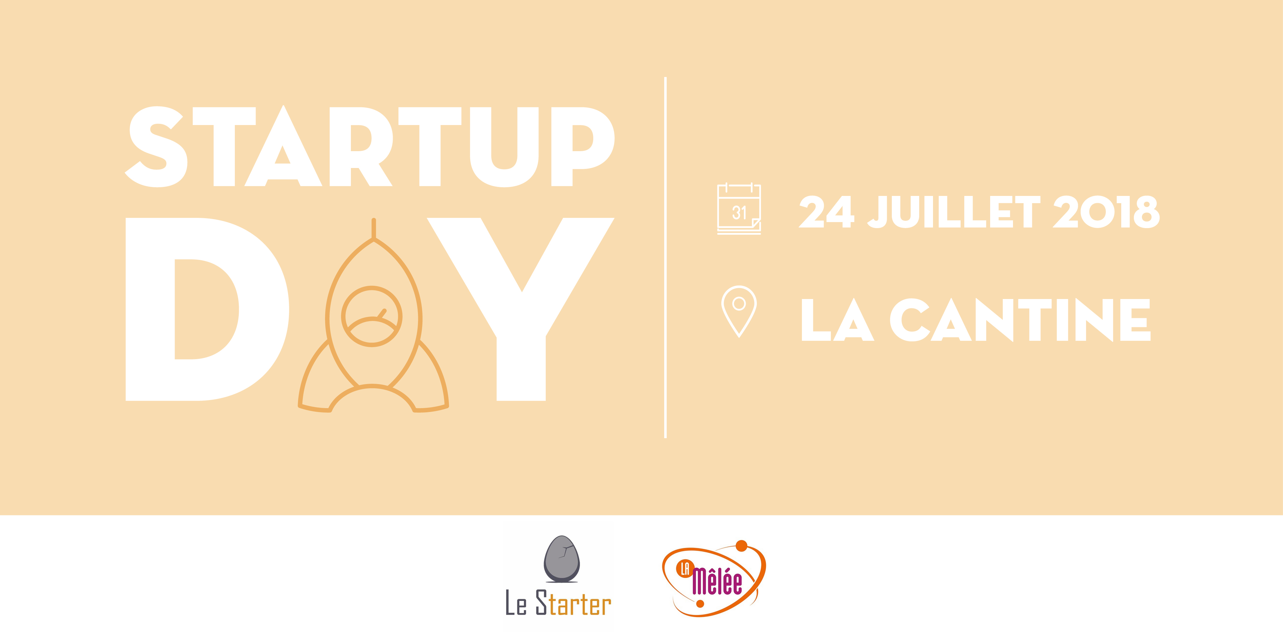 Startup Day #3