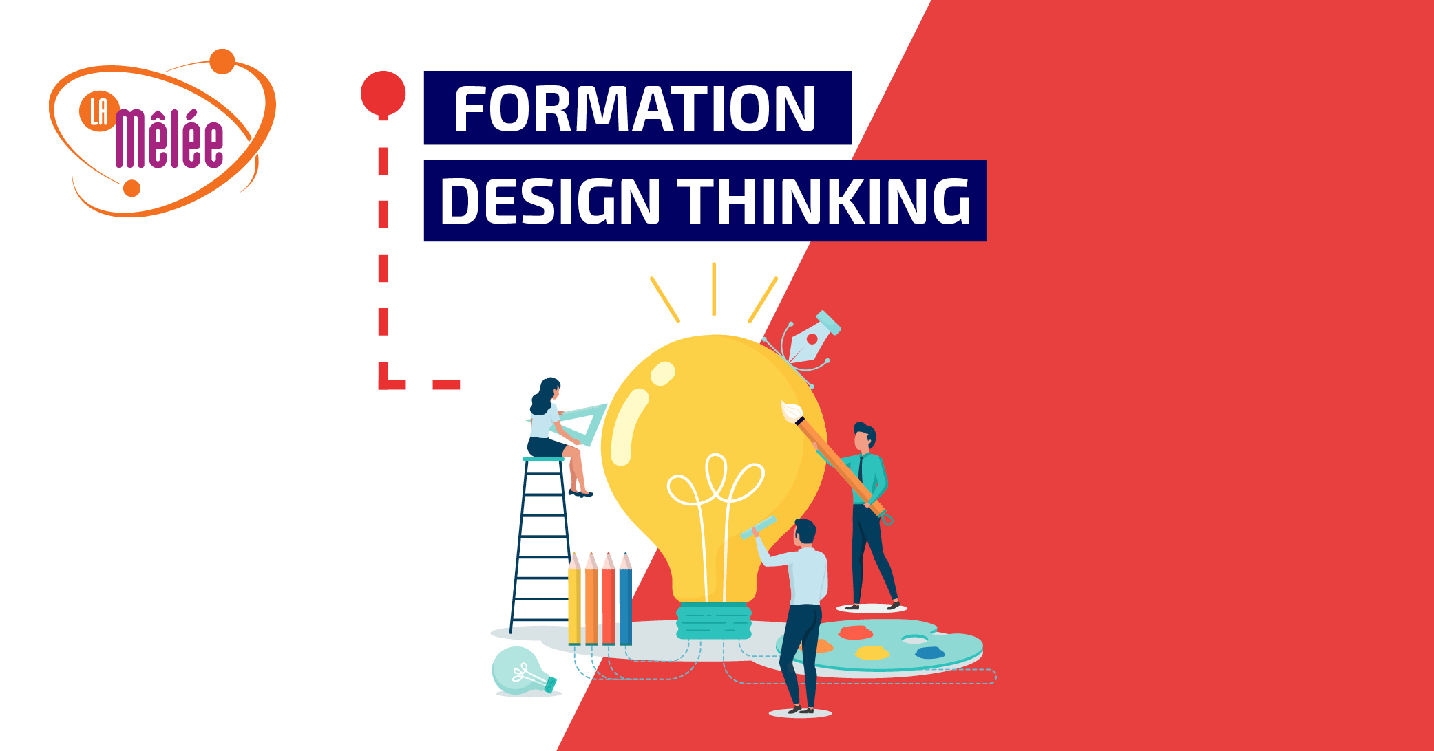 Formation : Design Thinking