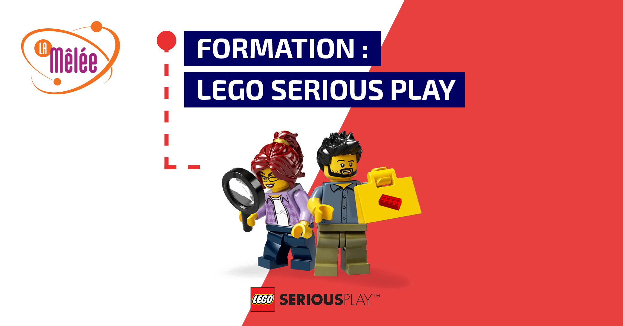 Formation : Lego Serious Play